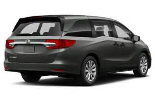 Honda Odyssey Colors See 2018 Honda Odyssey Color Options Carsdirect