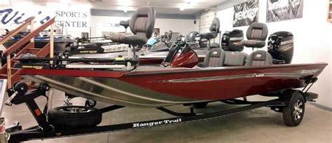 are ranger aluminum boats good aluminum bass boats for sale