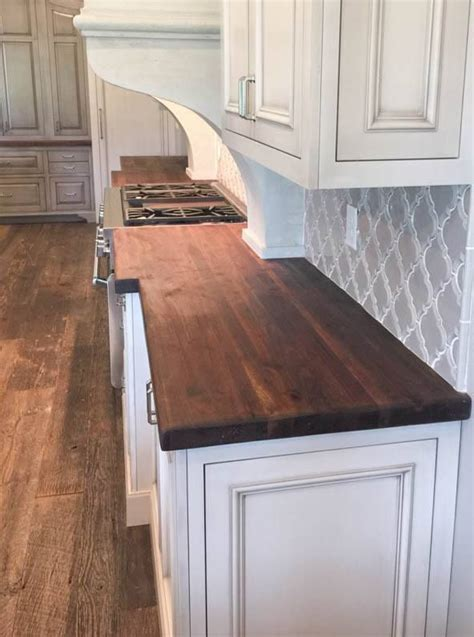 Tung On Butcher Block Countertop by 17 Best Images About Walnut Wood Works Countertops On
