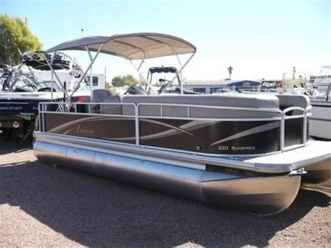 aluminum boats for sale nj pontoon new and used boats for sale in new jersey