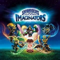 Kaos I Fight For Mystic skylanders imaginators on ps3 official playstation store canada