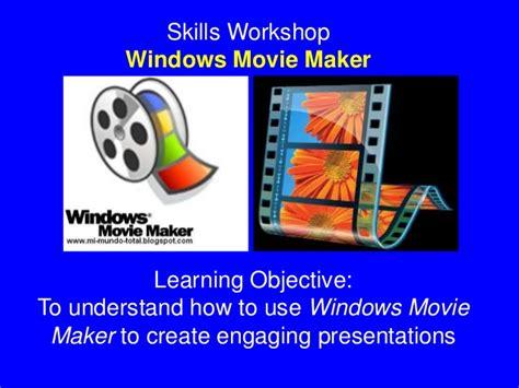 windows movie maker beginner tutorial movie maker for beginners