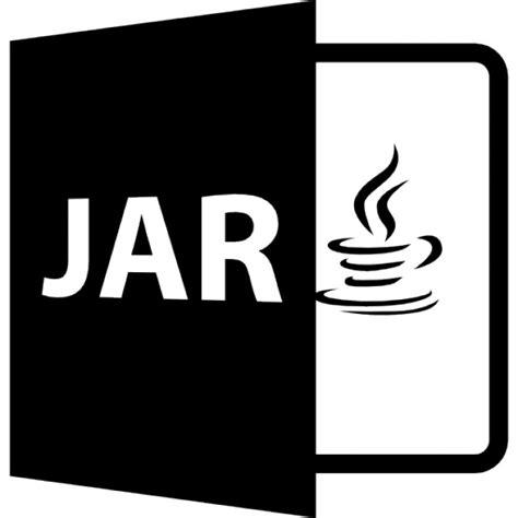 format file jar jar open file format icons free download