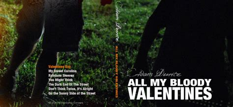 all my bloody valentines counting crows adam duritz all my bloody valentines