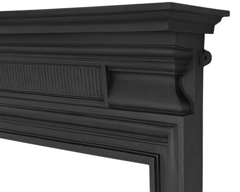 Iron Fireplace Surround by Belgrave Cast Iron Fireplace Surrounds Carron