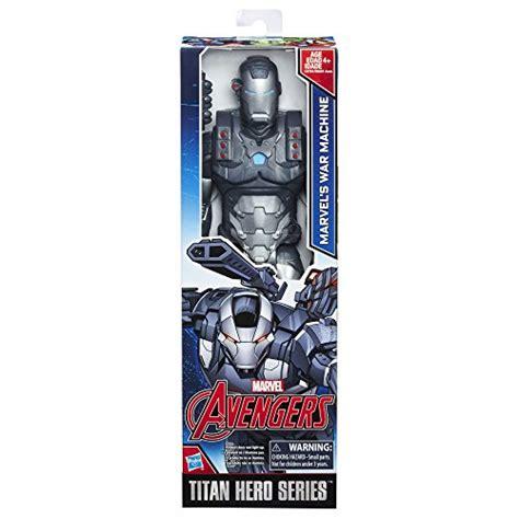 marvel titan hero series marvel titan hero series 12 inch marvel s war machine figure