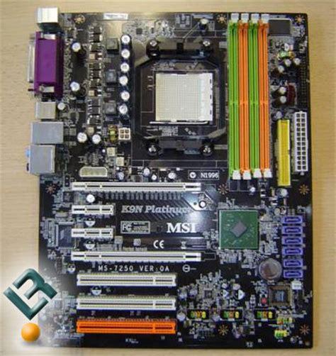 Am2 Sockel by Socket Am2 Motherboard