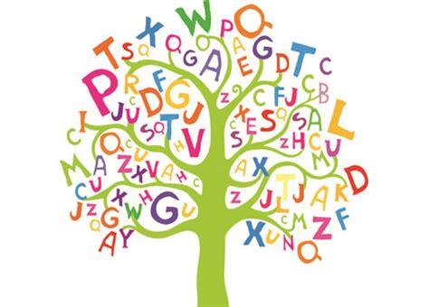 The Alphabet Trees murals