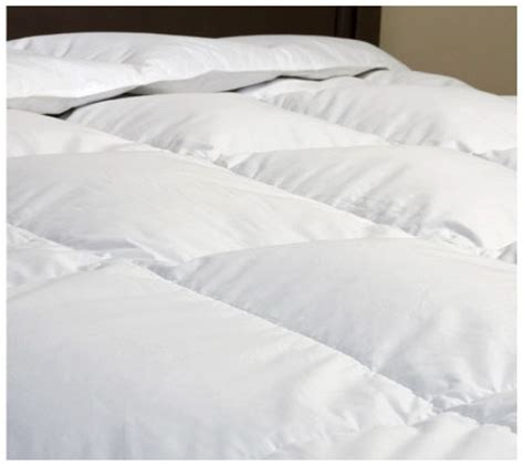 Lightest Weight Comforter by Northern Nights Light Weight 550fp Comforter Page 1