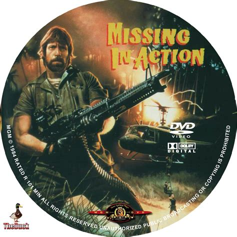 Missing In Action 1984 Covers Box Sk Missing In Action 1984 Dvd001 High Quality Dvd Blueray Movie