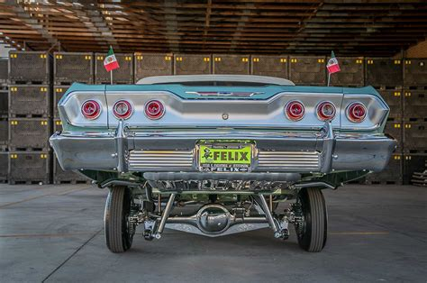1963 chevy impala silver lowrider wiring diagrams wiring