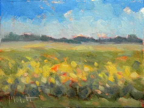 original paintings by heidi malott impressionist