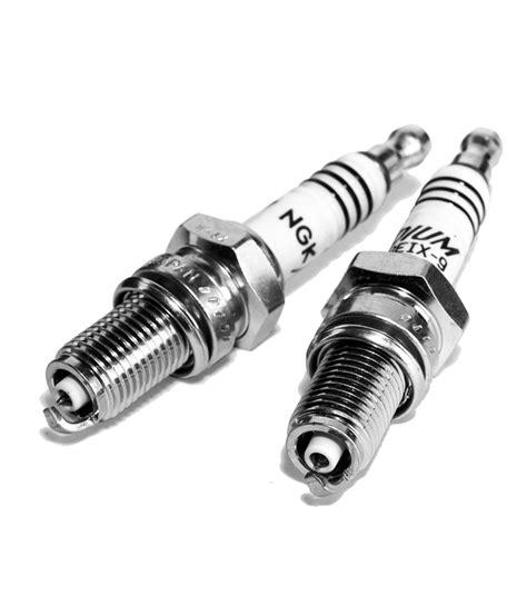 Busi Iridium Spark Racing Iridium ngk spark plugs