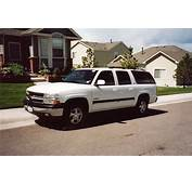 1996 Chevrolet Suburban  Overview CarGurus