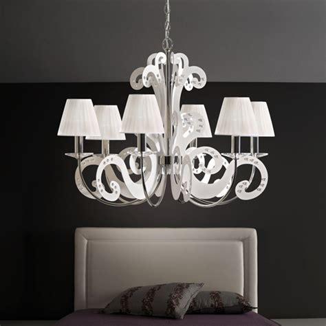 illuminazione da letto moderna come illuminare bagno e da letto