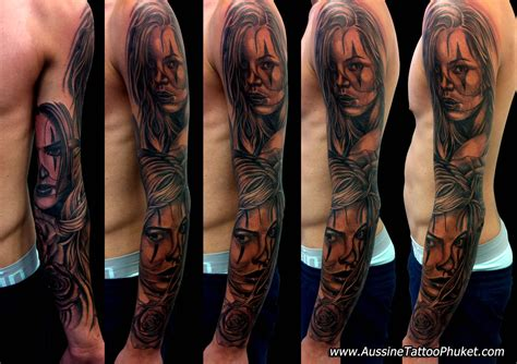 tattoo cover up artist mint artist phuket our best artist in phuket