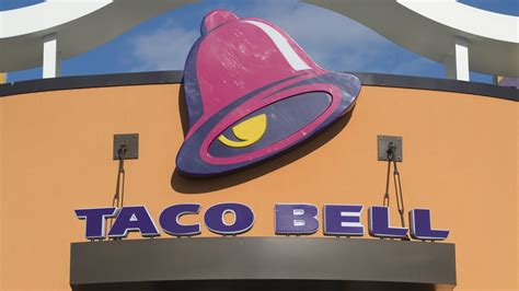 Travo Bell 20 Er kagstv taco bell and kfc could soon be delivered to your door with grubhub