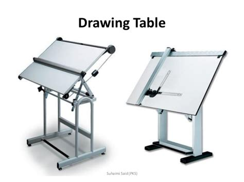 Engineering Drafting Table Engineering Drawing Class 01