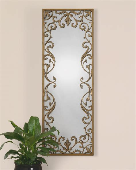 decorative wall mirror the home design the of