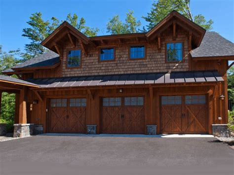 log cabin garage plans log home plans with garages log cabin garage with living space above log garages with loft