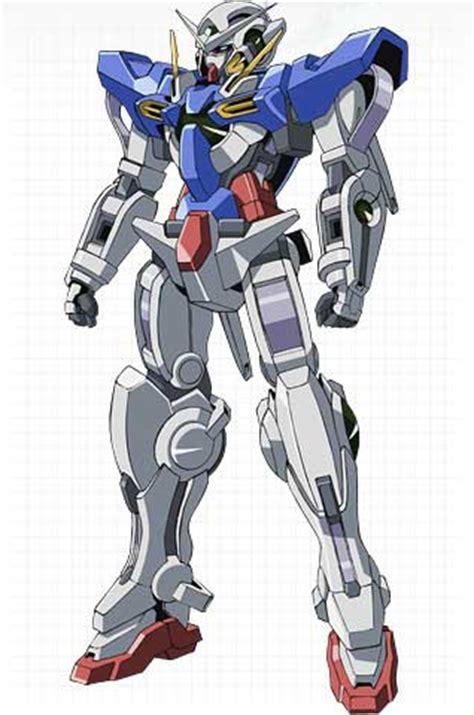 gundam 00 exia color guide mech9 anime and mecha review site shop reviews model kits
