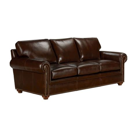 ethan allen leather couches 22 best images about ethan allen on pinterest black