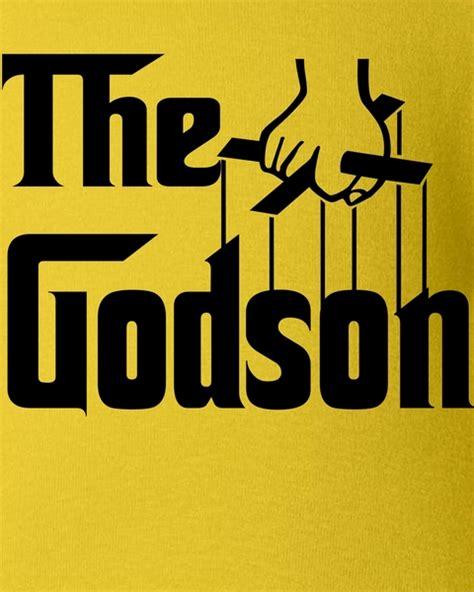 The Godson the godson baby bodysuit teeshirtpalace