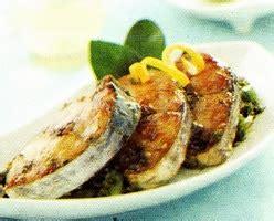 Ikan Kukus Cabe resep masakan tenggiri cabe hijau resep cara membuat