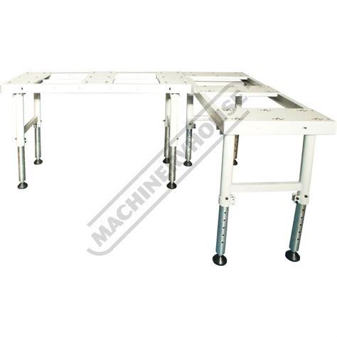 l840 btt 150 ball transfer table sheet metal plate