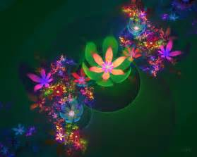 3d Flower Pictures - 3d flower wallpapers for the nature lovers blog for