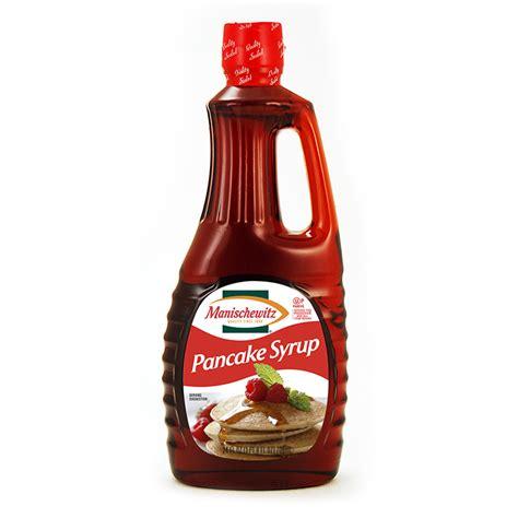 Histrine Syrup pancake syrup