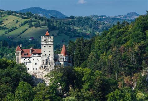 bran castle romania bran castle romania dacia