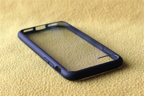 Bumper Spigen For Iphone spigen ultra hybrid bumper for iphone 7 techkoalas