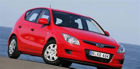 hyundai i30 diesel fuel economy hyundai i30 diesel upgraded in australia now more fuel