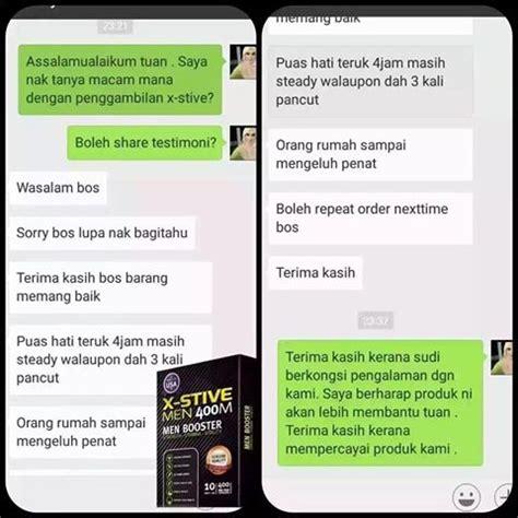 Kapsul Egg Wireless x stive bosster x stive malaysia review x