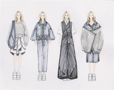 design fashion competition arts thread portfolios arts thread