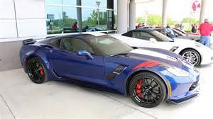 what color was the corvette poll what s your favorite new for 2017 corvette color
