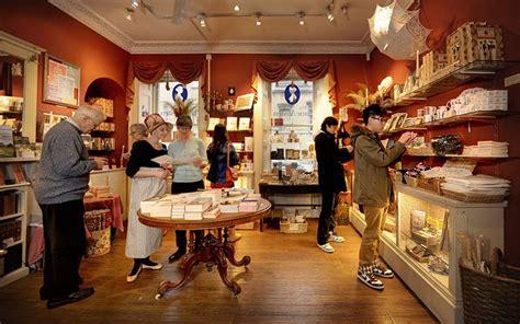 Bathtub Store Austen Centre Giftshop