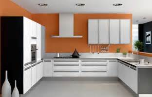Home Interior Design For Kitchen modern kitchen interior design model home interiors