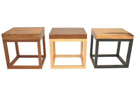 solid wood accent tables reclaimed solid wood accent tables on behance