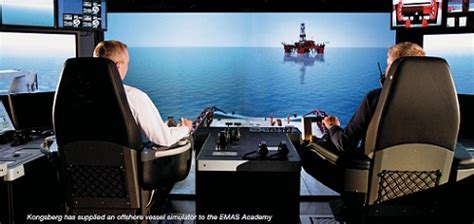boat transfer simulator simulation advances lead to better vessel manoeuvring