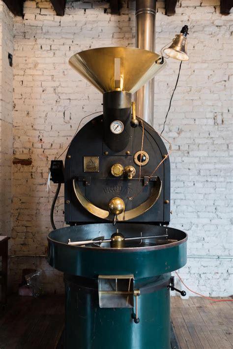 ultimo probat daily coffee news by roast magazine