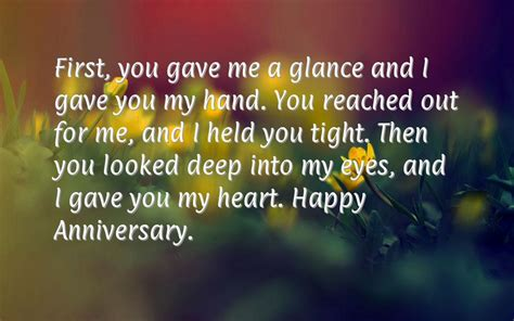 Belated Wedding Anniversary Wishes Quotes by Wedding Wishes Cards