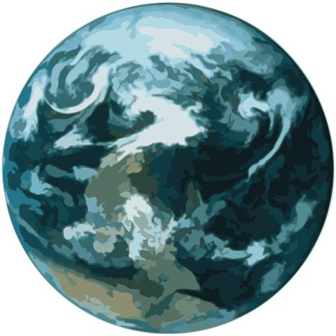 hd earth vector art drawing  vector art images
