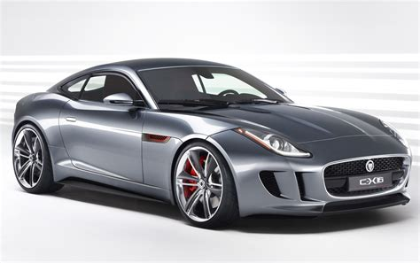 jaguar sports car new jaguar f type the driven