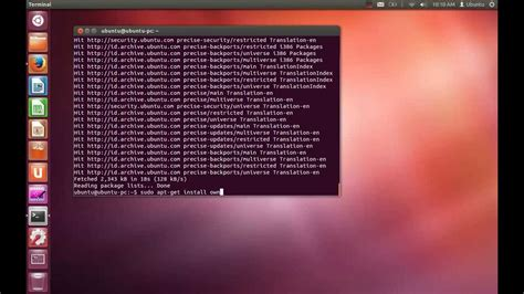 membuat vpn server ubuntu 12 04 membuat cloud server pada jaringan lan di ubuntu 12 04 lts