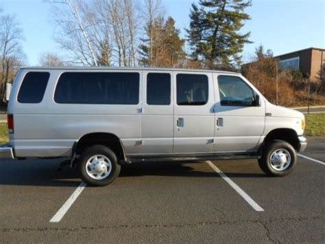 buy car manuals 1998 ford club wagon on board diagnostic system buy used 1998 ford e350 quigley 4x4 xlt ext club wagon 2 15 pass in norwalk connecticut