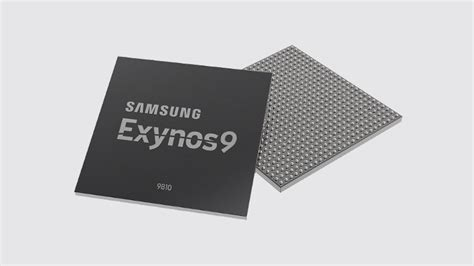 Samsung Exynos samsung highlights exynos 9810 cpu with 40 faster cores