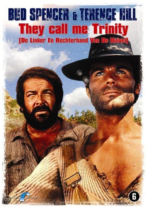 cowboy film trinity they call me trinity italian lo chiamavano trinit 224