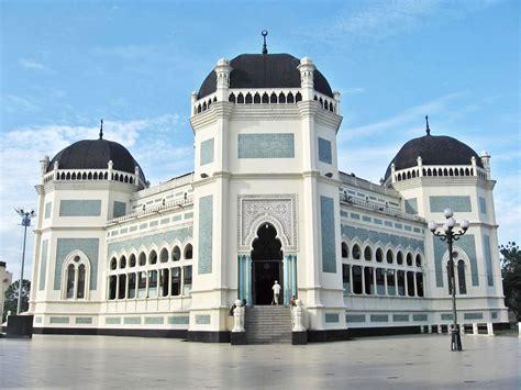 3 Di Medan 10 tempat wisata di medan yang wajib dikunjungi